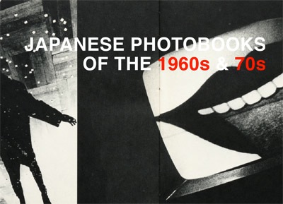 Japanese Photobooks of the 1960s & 70s