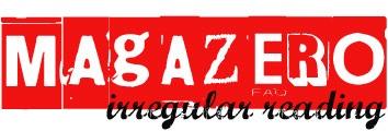 Magazero, for Irregular Reading