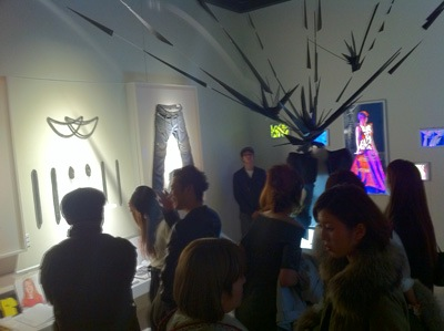 Opening of Diesel Concept Store in Shibuya